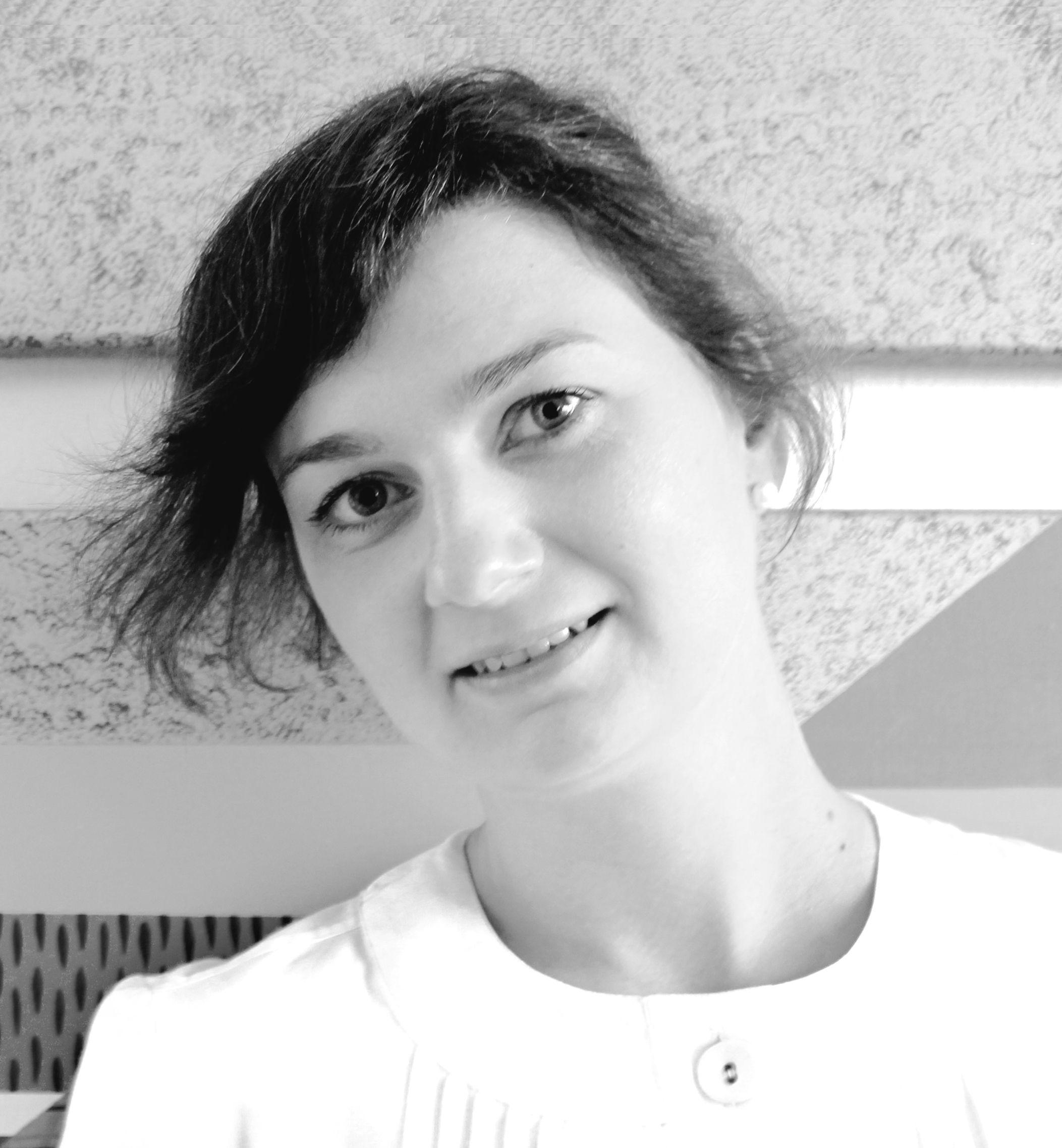 Lucie Jirku