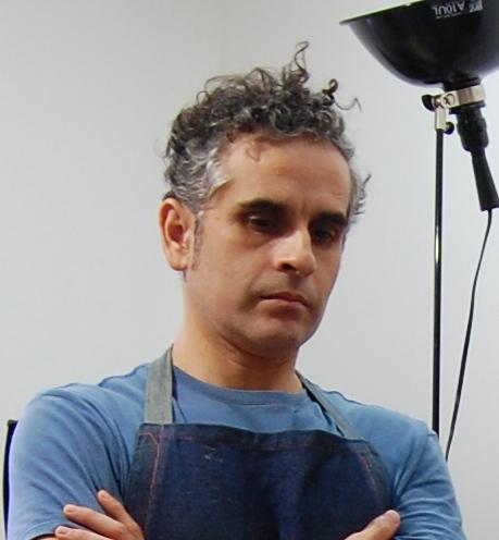 Aldo Cherres