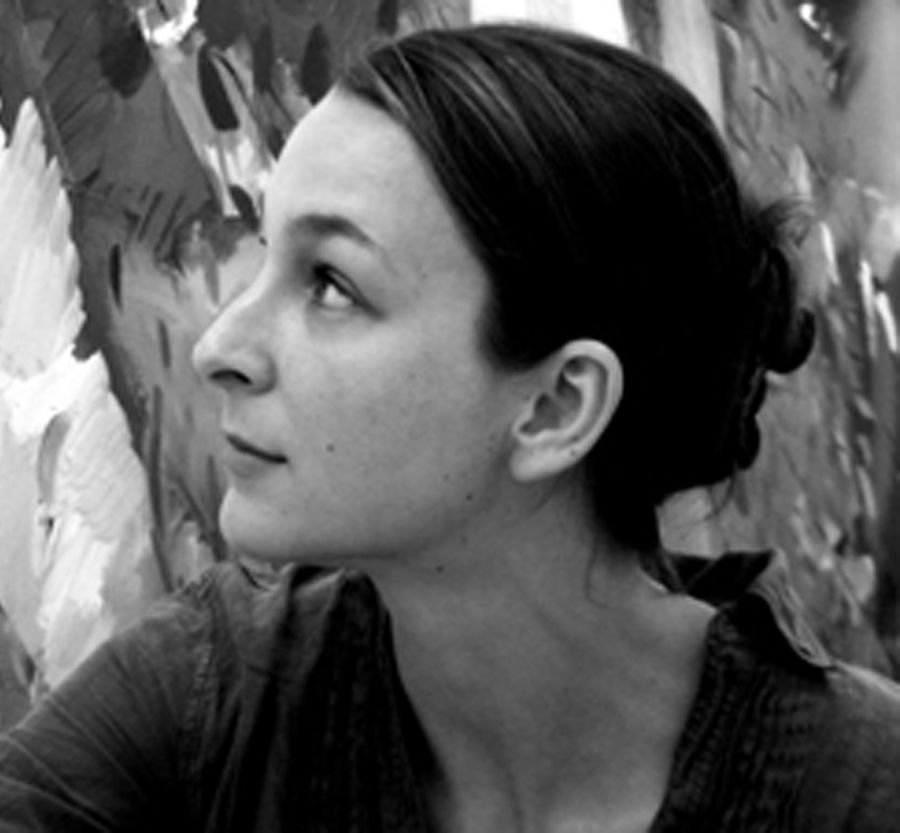 Sarah Arriagada