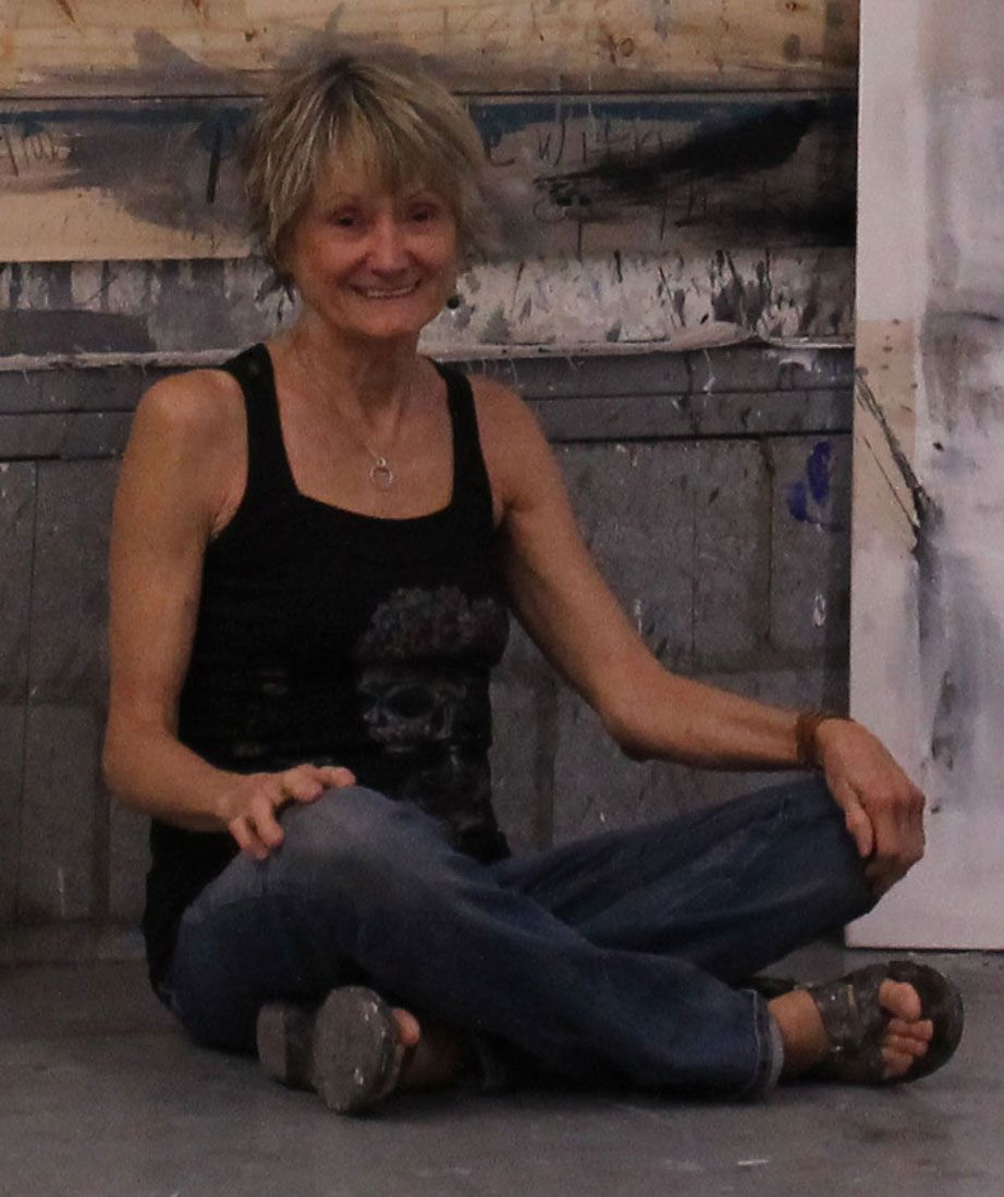 Judy Hintz Cox