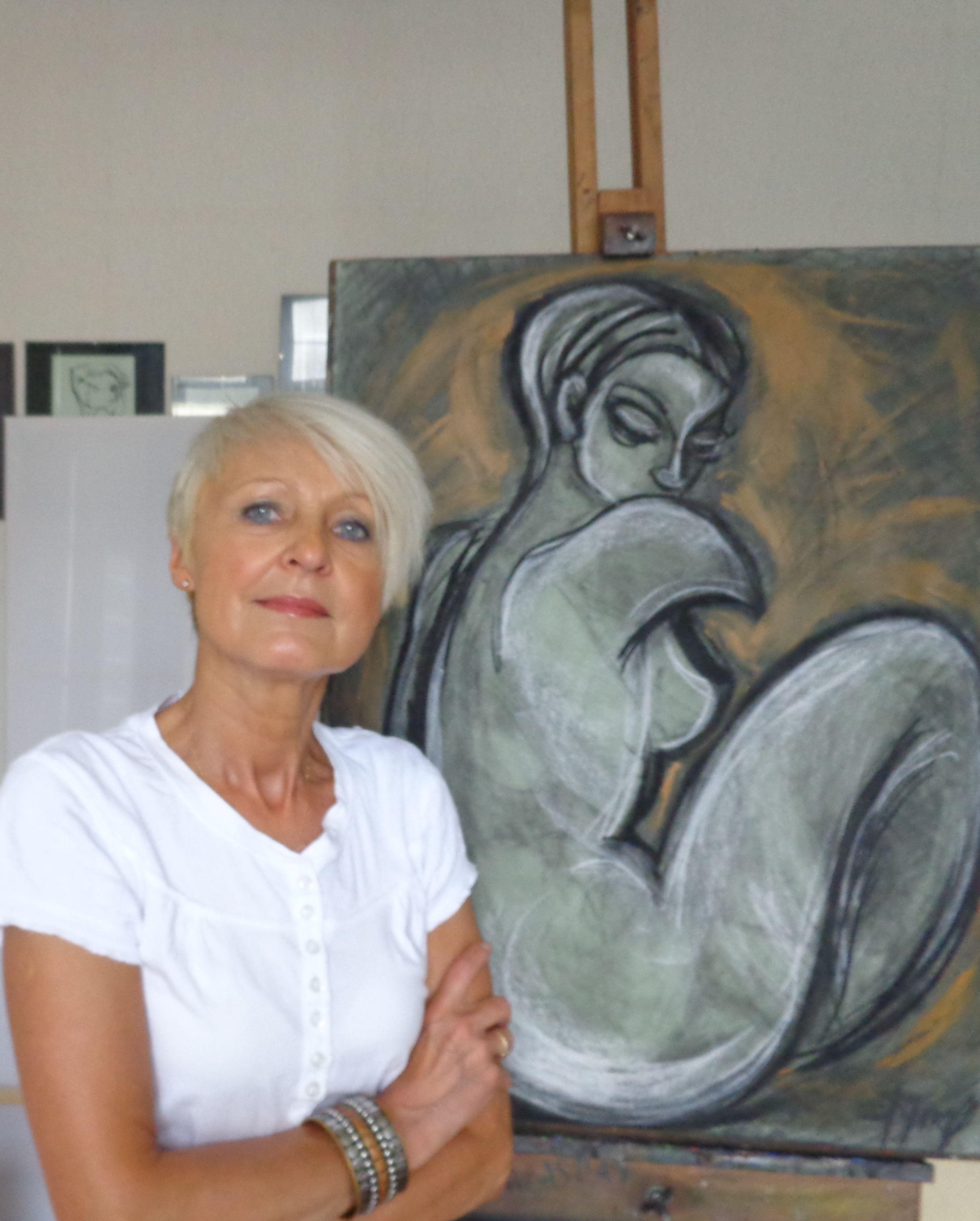 Carmen  Tyrrell